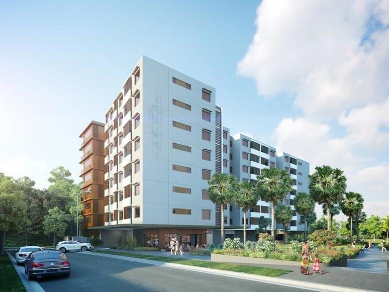 A709/17-35 Parramatta Road, Homebush