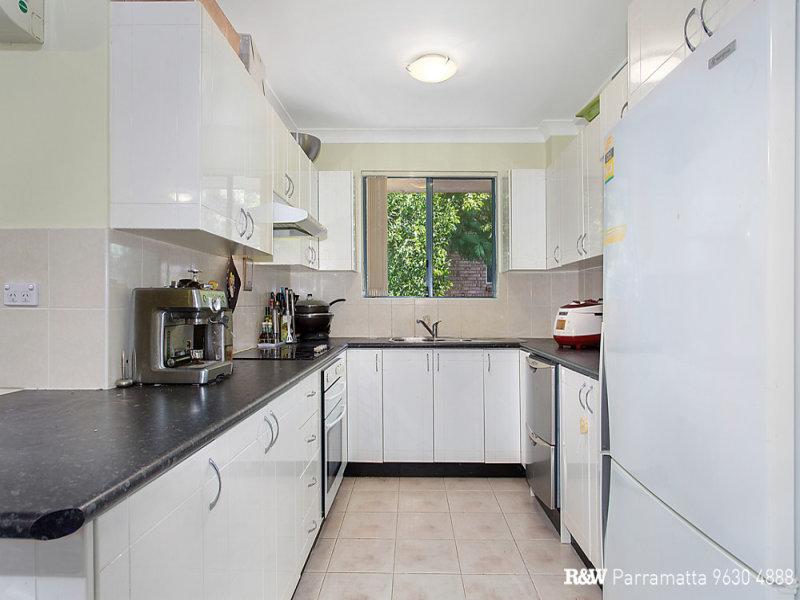 12/6-8 Paton Street, Merrylands West, NSW 2160