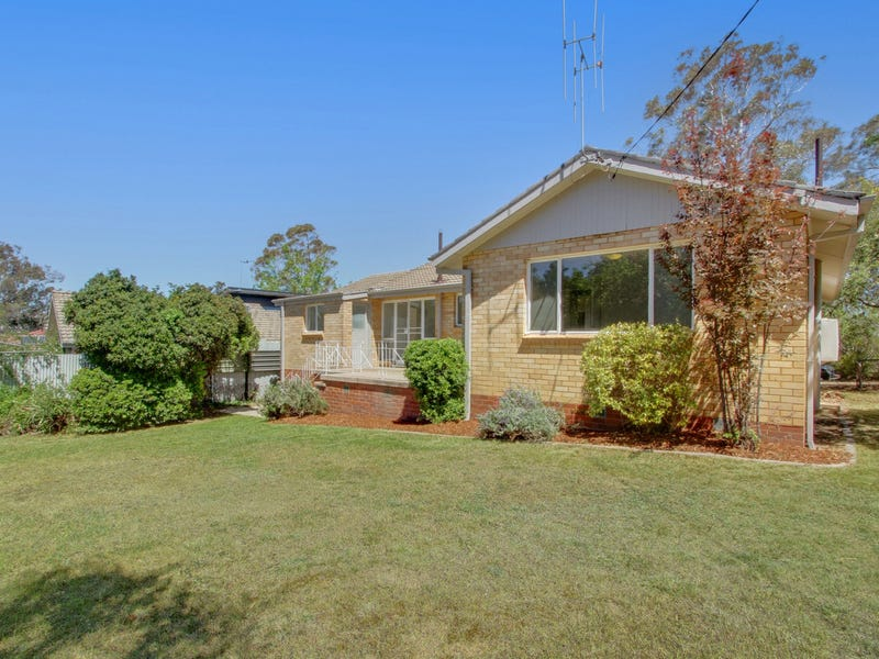 63 Waller Crescent, Campbell, ACT 2612
