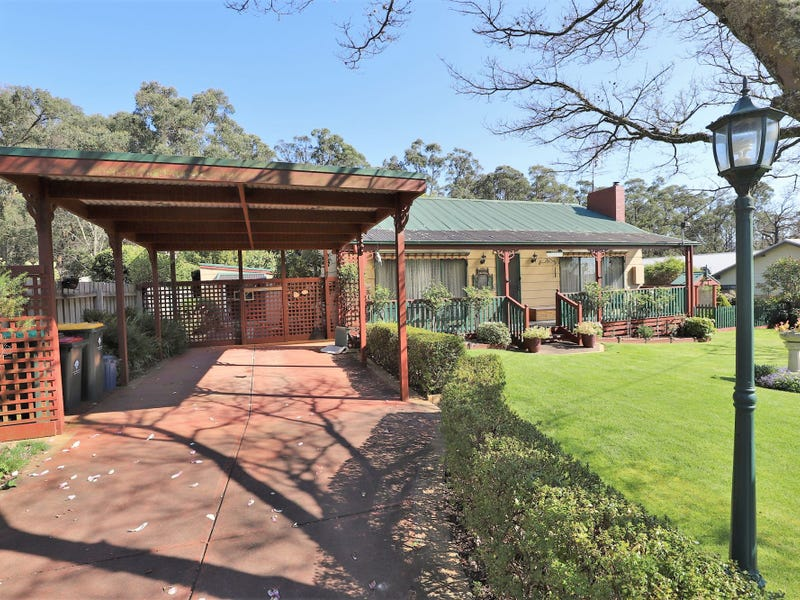 5 BATHS ROAD- UNDER OFFER IN 20 HOURS!-, Mirboo North, Vic 3871