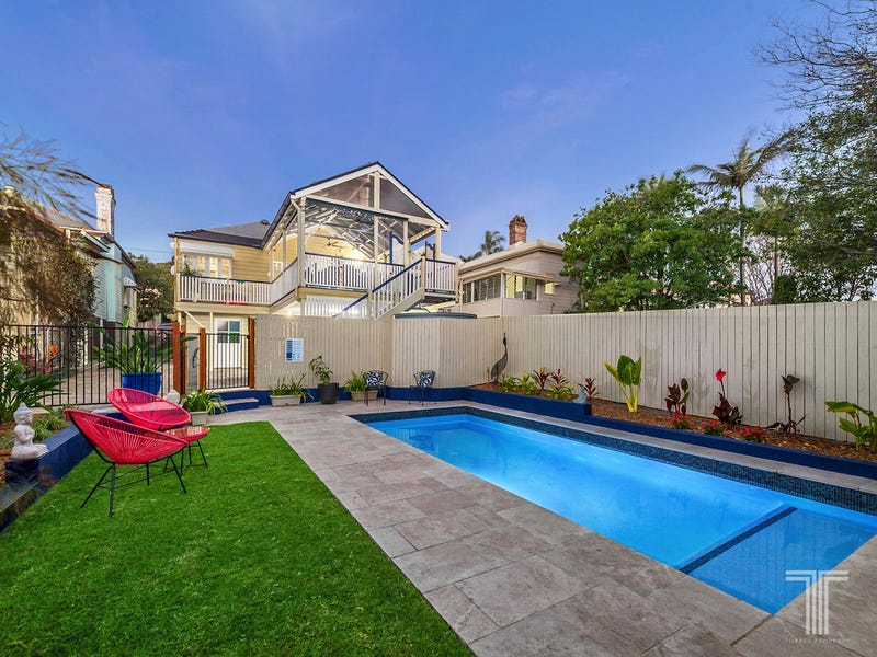 24 Elfin Street, East Brisbane, Qld 4169