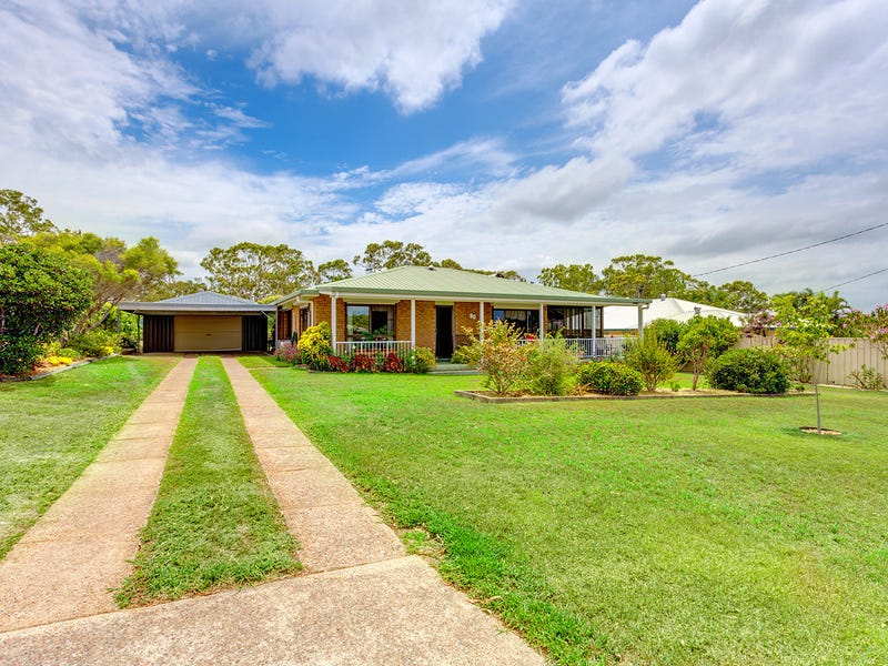 80 Endeavour Drive, Cooloola Cove, Qld 4580