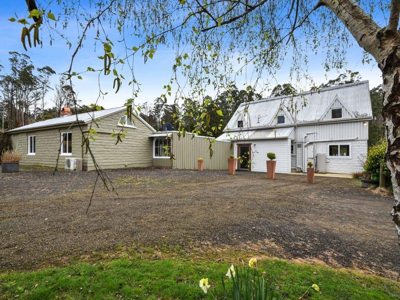 1366 Warrentinna Road, Branxholm, Tas 7261