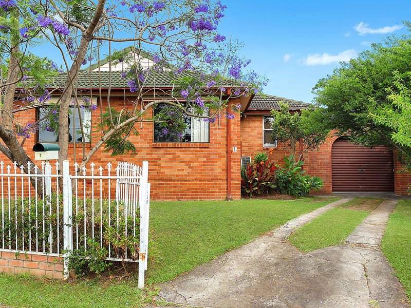 1 Lowry Road, Lalor Park, NSW 2147