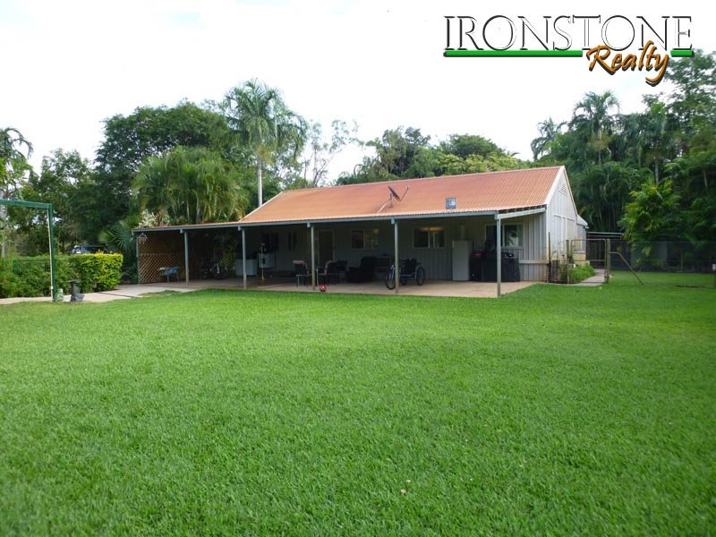 Address available on request, Livingstone, NT 0822