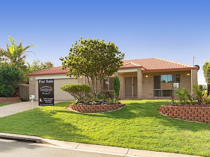 20 Silvester Street, North Lakes, Qld 4509