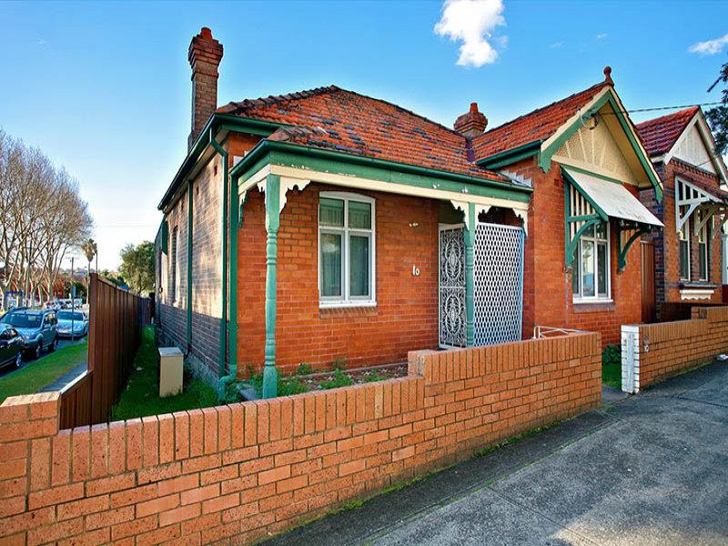 10 Bryant Street, Rockdale, NSW 2216
