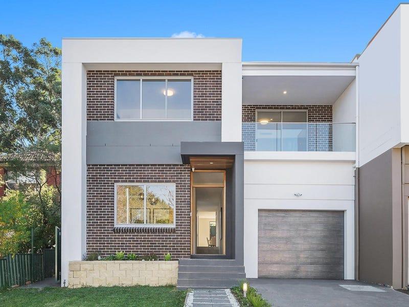 10A Barellan Avenue, Carlingford, NSW 2118