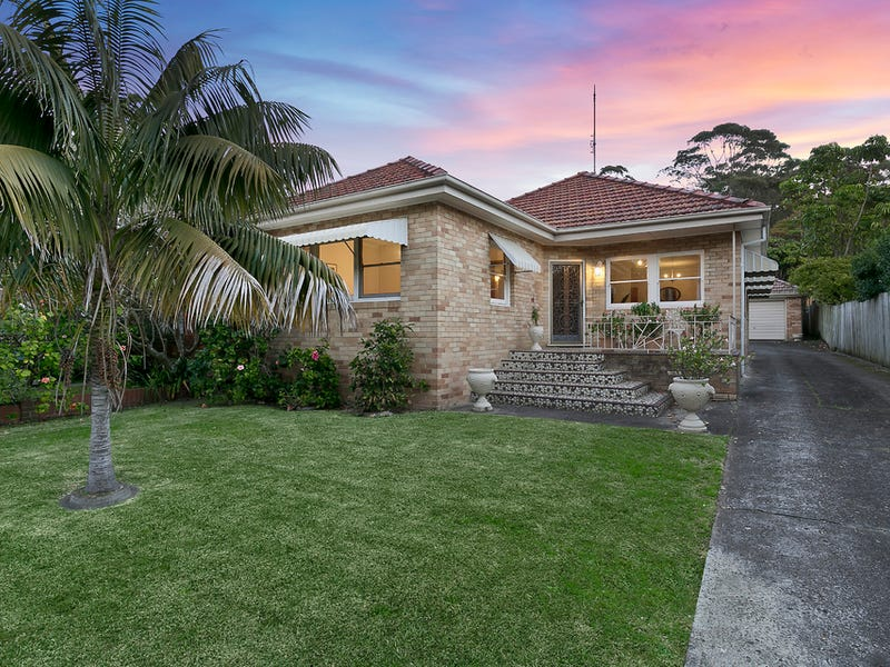 423 Condamine Street, Allambie Heights, NSW 2100