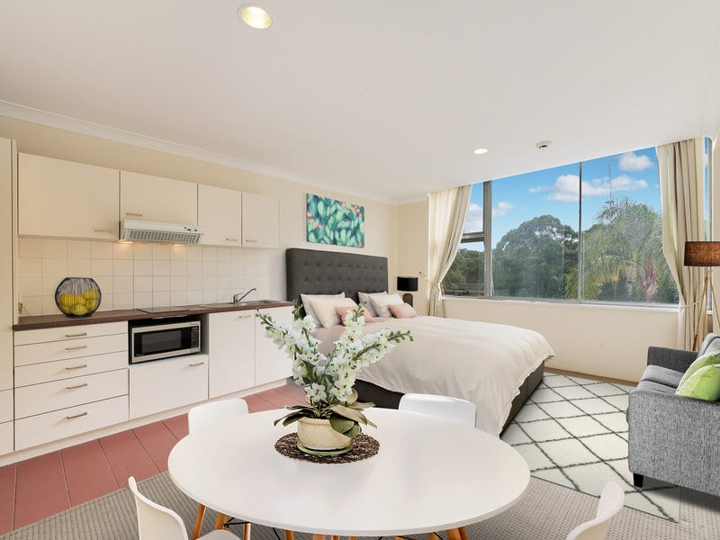 65/450 Pacific Highway, Lane Cove North