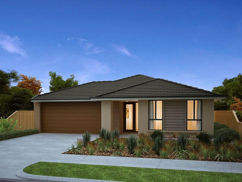 118 Bertha Road (Sequana), Logan Reserve