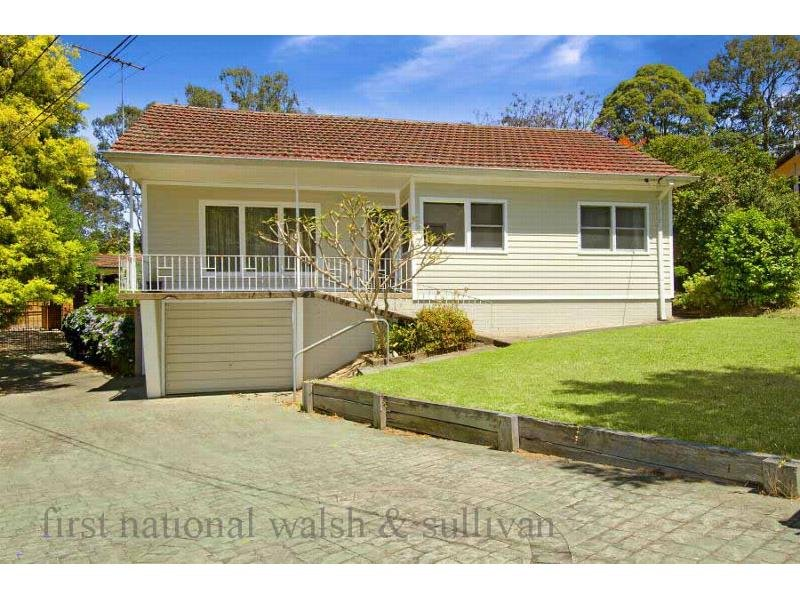 Address available on request, Baulkham Hills, NSW 2153