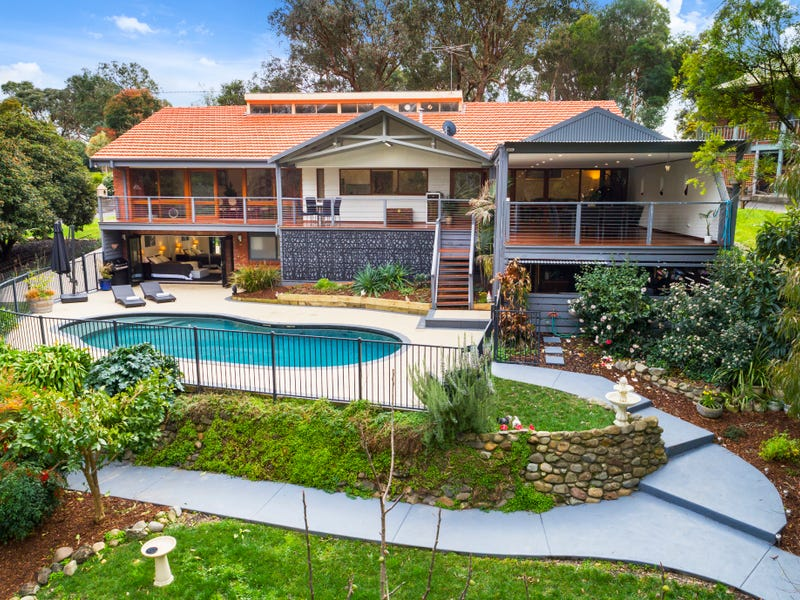 33 Bradleys Lane, North Warrandyte, Vic 3113