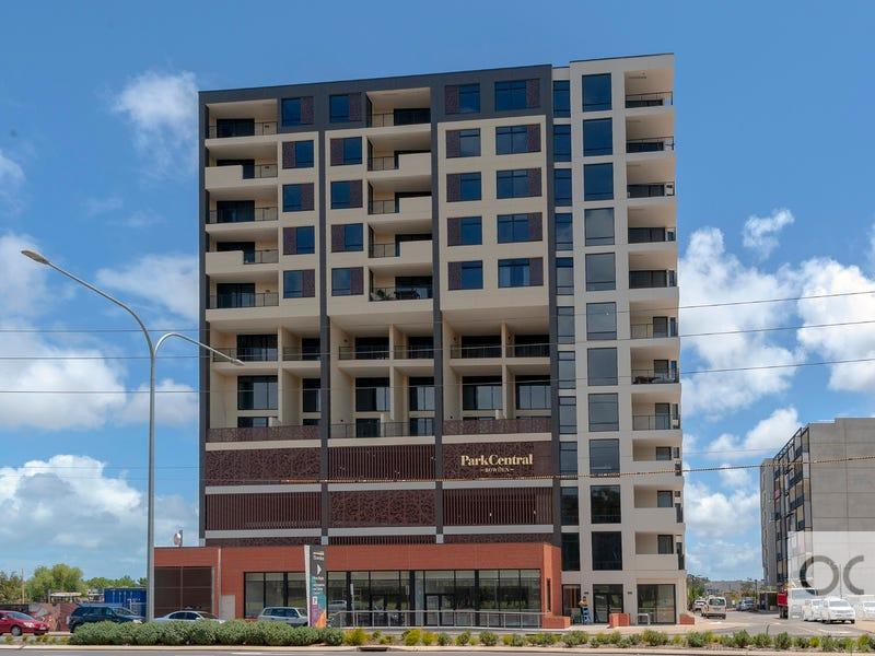 1001/10 Park Terrace, Bowden, SA 5007