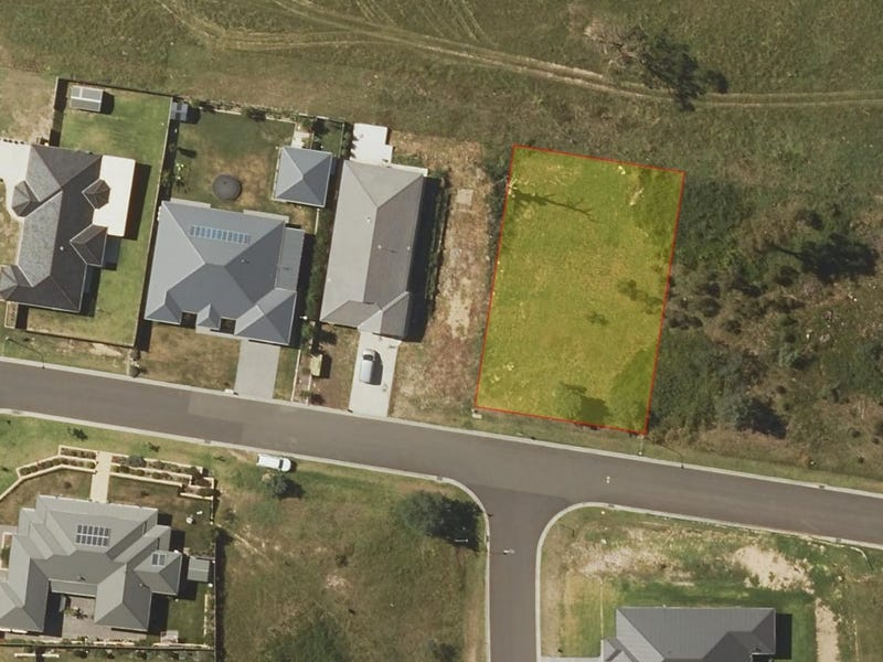 Lot 214 Thornton Avenue, Lithgow, NSW 2790