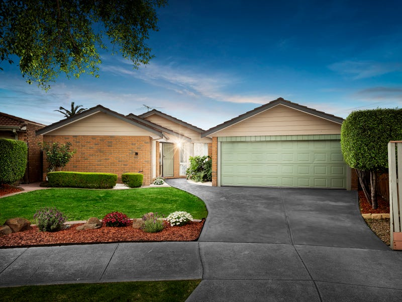 11 Henry Cable Court, Mill Park, Vic 3082
