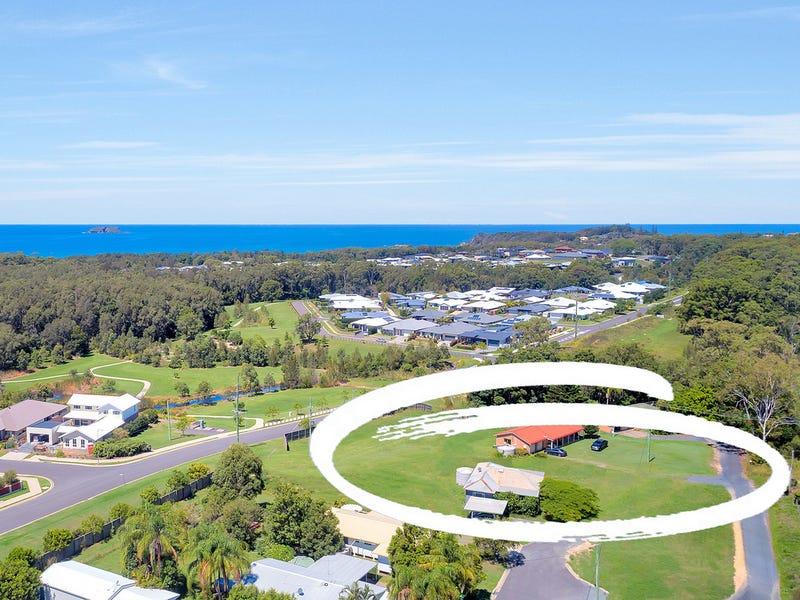 Lot 4, North Solitary Drive, Sapphire Beach, NSW 2450