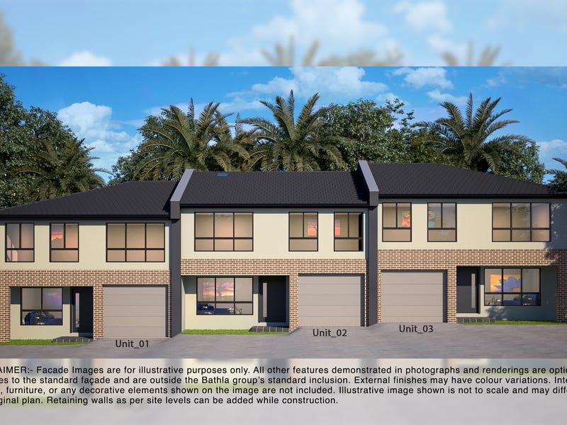 Lot 2/21 Eskdale Street, Minchinbury, NSW 2770