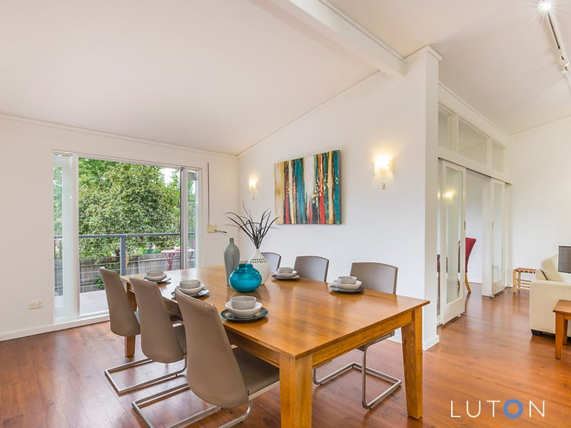 13 Patey Street, Campbell, ACT 2612