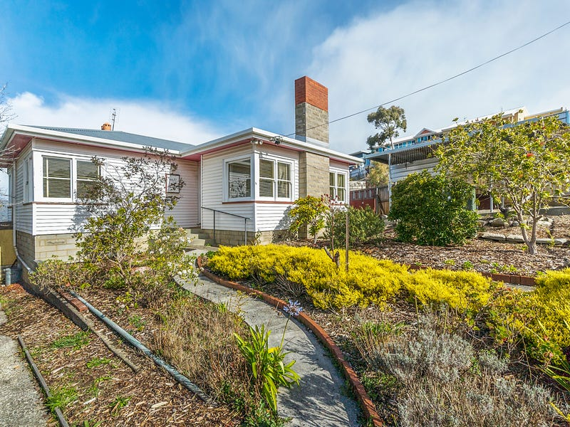 6 Rennie Street, West Hobart, Tas 7000