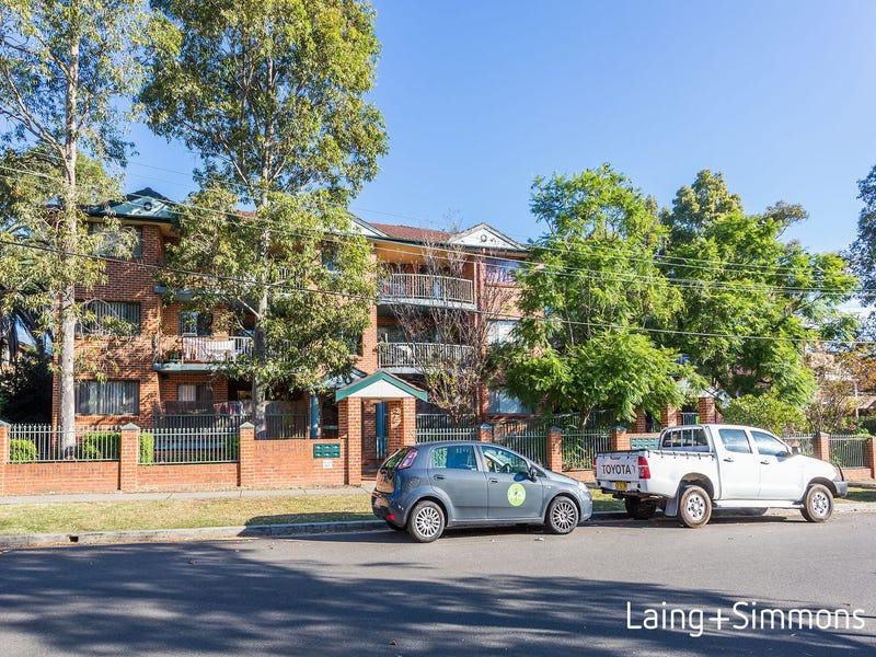 5/10-14 Arthur Street, Merrylands, NSW 2160