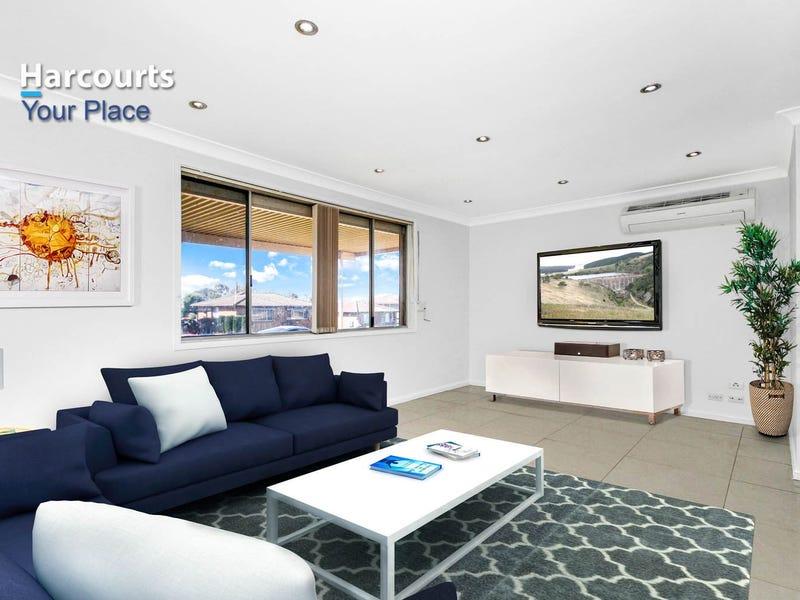 15 Kenneth Crescent, Dean Park, NSW 2761
