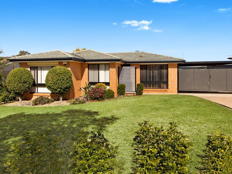44 Ironbark Drive, Cranebrook, NSW 2749
