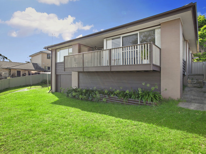 2 Kooraban Street, Waterfall, NSW 2233