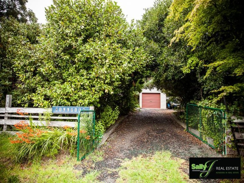 610 Mt Baw Baw Tourist Road, Noojee, Vic 3833