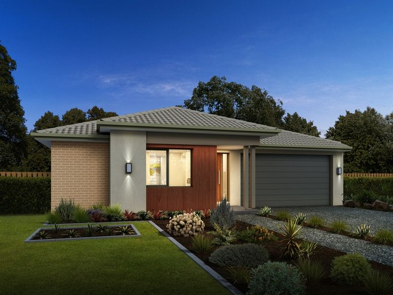 Lot 141 Bailey Road (Copelands), Warragul
