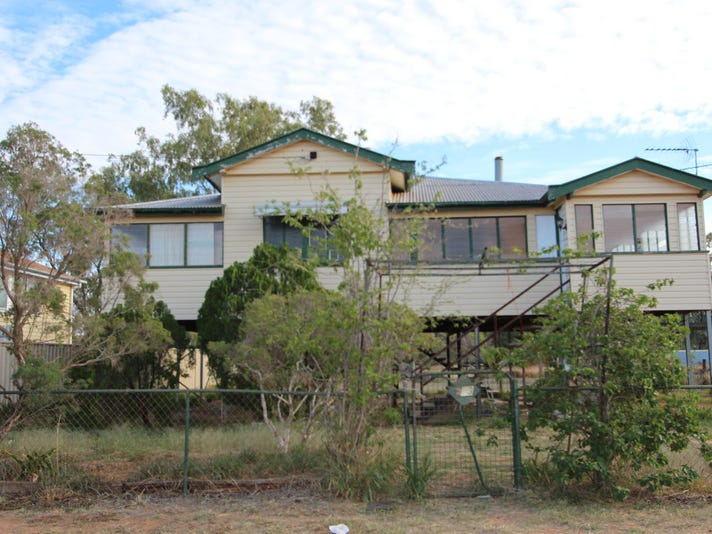 223 Alfred Street, Charleville, Qld 4470