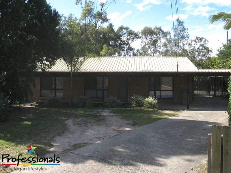 23 Sheffield Court, Browns Plains, Qld 4118