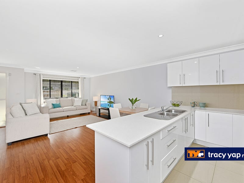 2/27 Cross Street, Baulkham Hills, NSW 2153