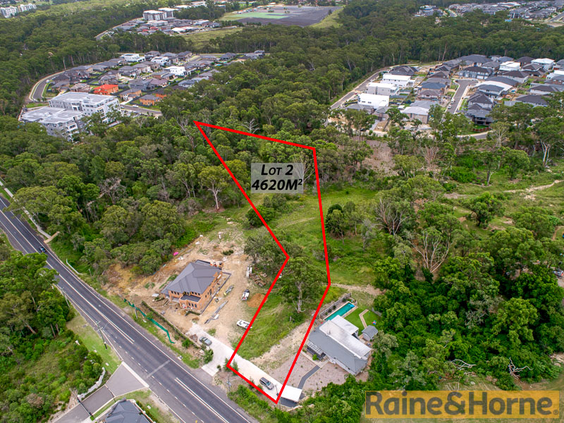 Lot 2, 25 Withers Road, North Kellyville, NSW 2155