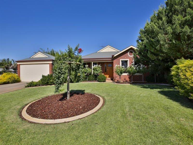 35 Wadsworth Drive, Gol Gol, NSW 2738