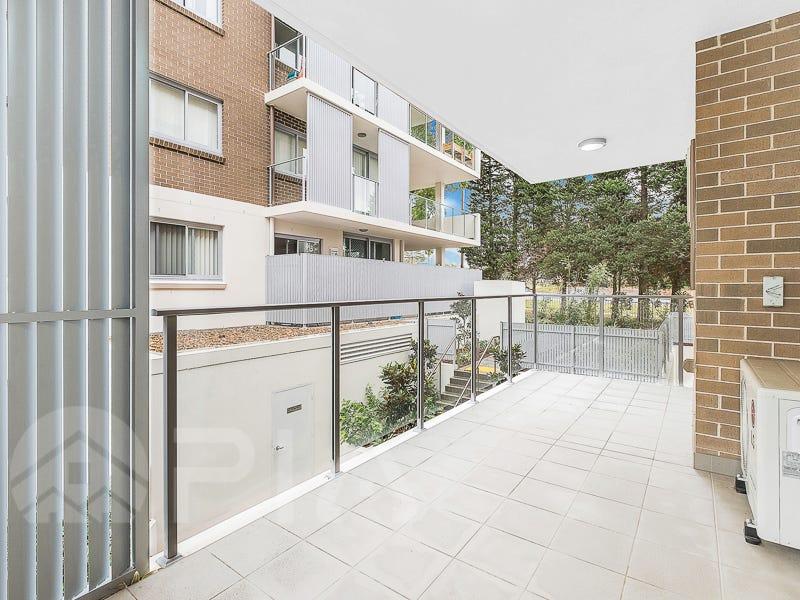 6/1 Cowan Road, Mount Colah, NSW 2079