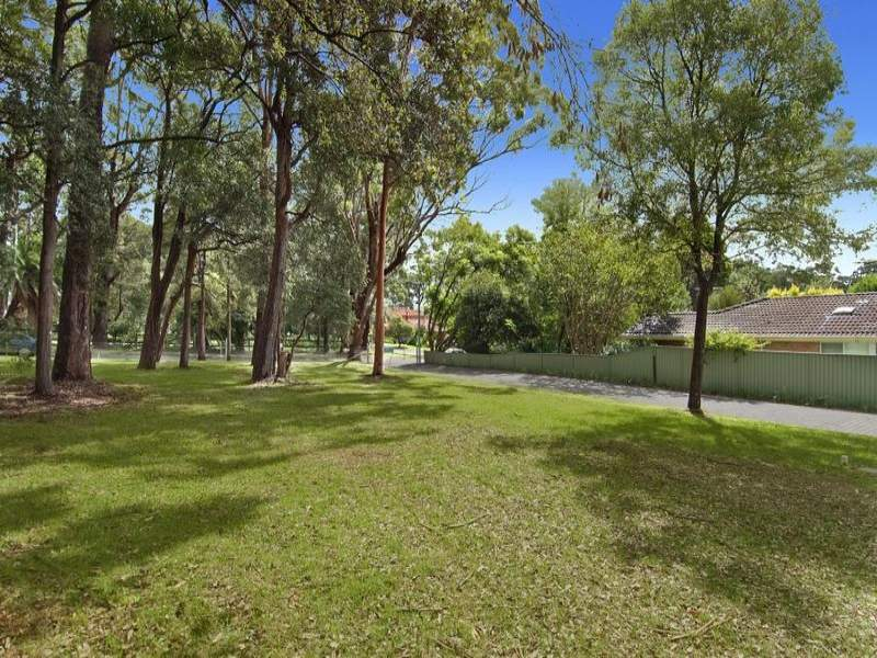 Lot 1, 28-30 Tecoma Street, Heathcote, NSW 2233