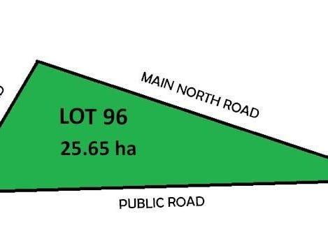 Augusta Highway, Stirling North