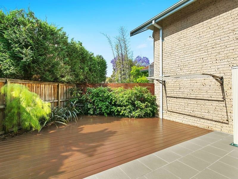 3/40 Waters Road, Naremburn, NSW 2065