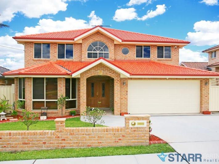 7 Ivan Street, Greystanes, NSW 2145