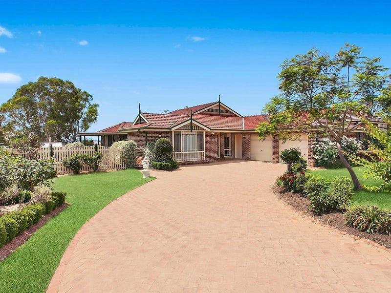 2068 Silverdale Road, Silverdale, NSW 2752