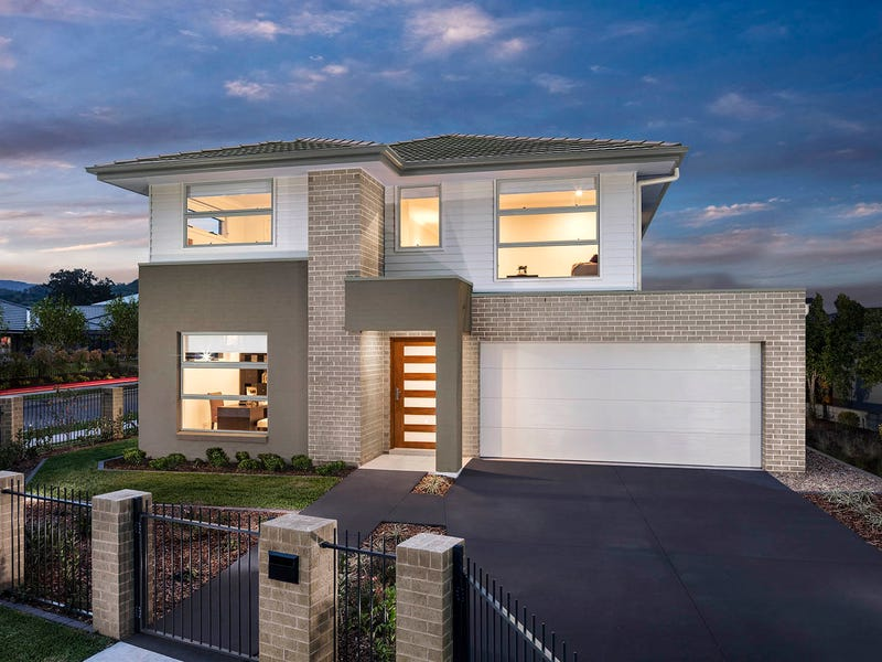 Lot 317 Proposed Road, Kellyville