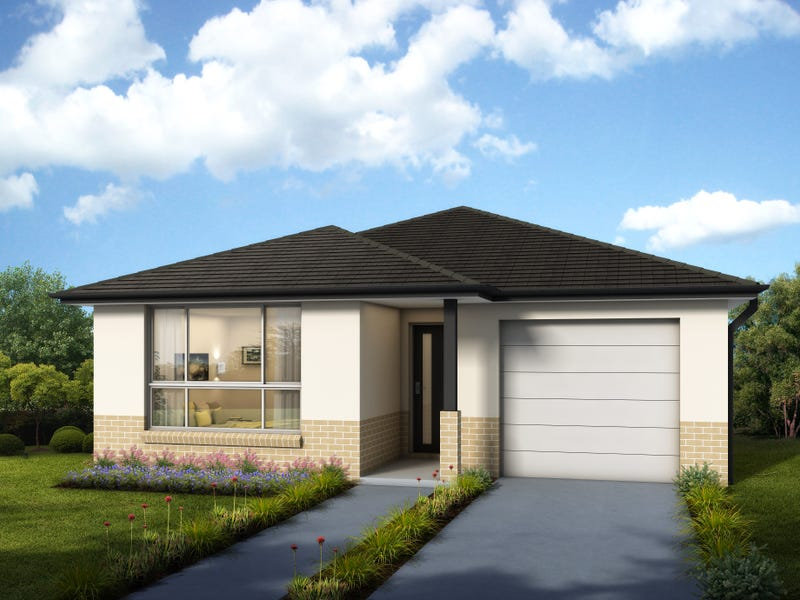 Lot 1319 Audley Circuit, Gregory Hills, NSW 2557