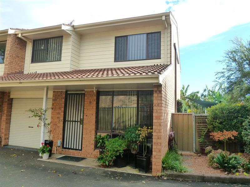 17/221 Old Kent Road, Greenacre, NSW 2190