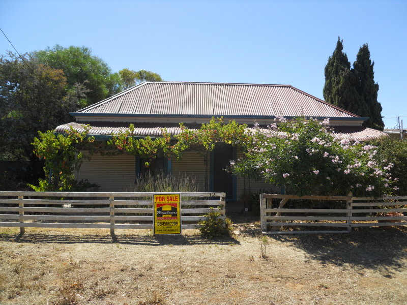 Lot 12 Hampden Road, Hampden, SA 5374