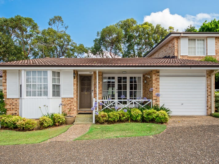 3/9-11 Oleander Parade, Caringbah, NSW 2229
