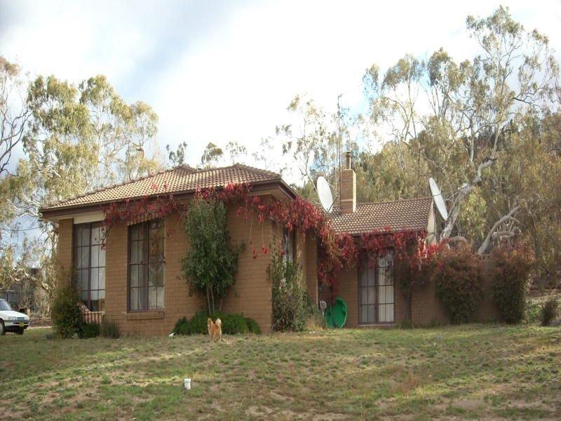 283 Murrells Road, Bunyan, NSW 2630