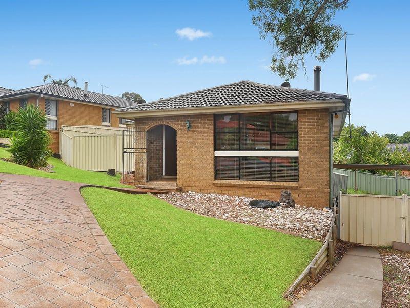 66 Ballantrae Drive, St Andrews, NSW 2566