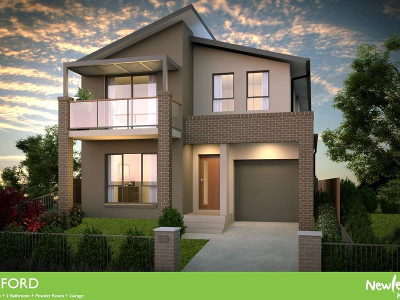 Lot 5118 Jasper St, Bonnyrigg