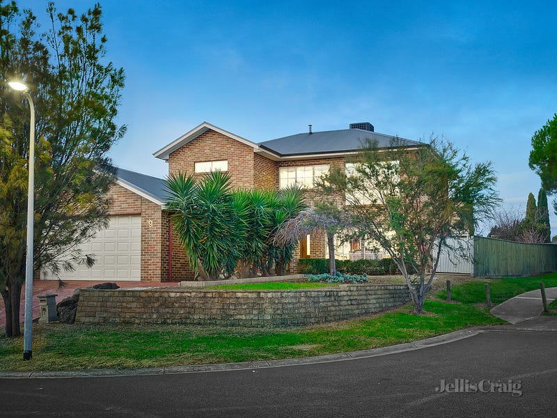 9 Noel Court, Wantirna South, Vic 3152